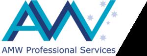 AMW Professional Services Logo