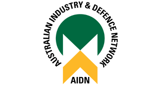 Australian Industry and Defence Network Logo